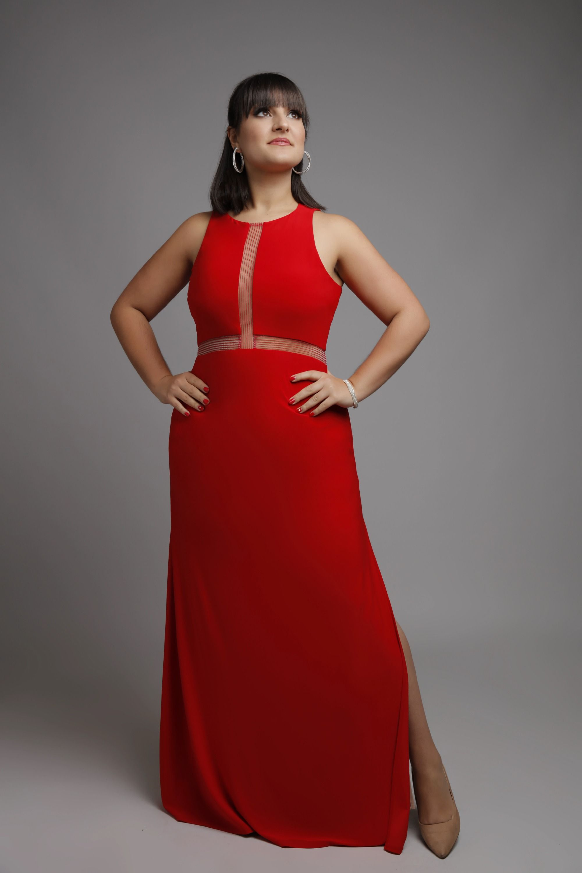 Promo Tereese Classical-Crossover Singer London