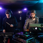 Promo SOLA Live DJ / Instrumental Duo Southend-On-Sea, Essex