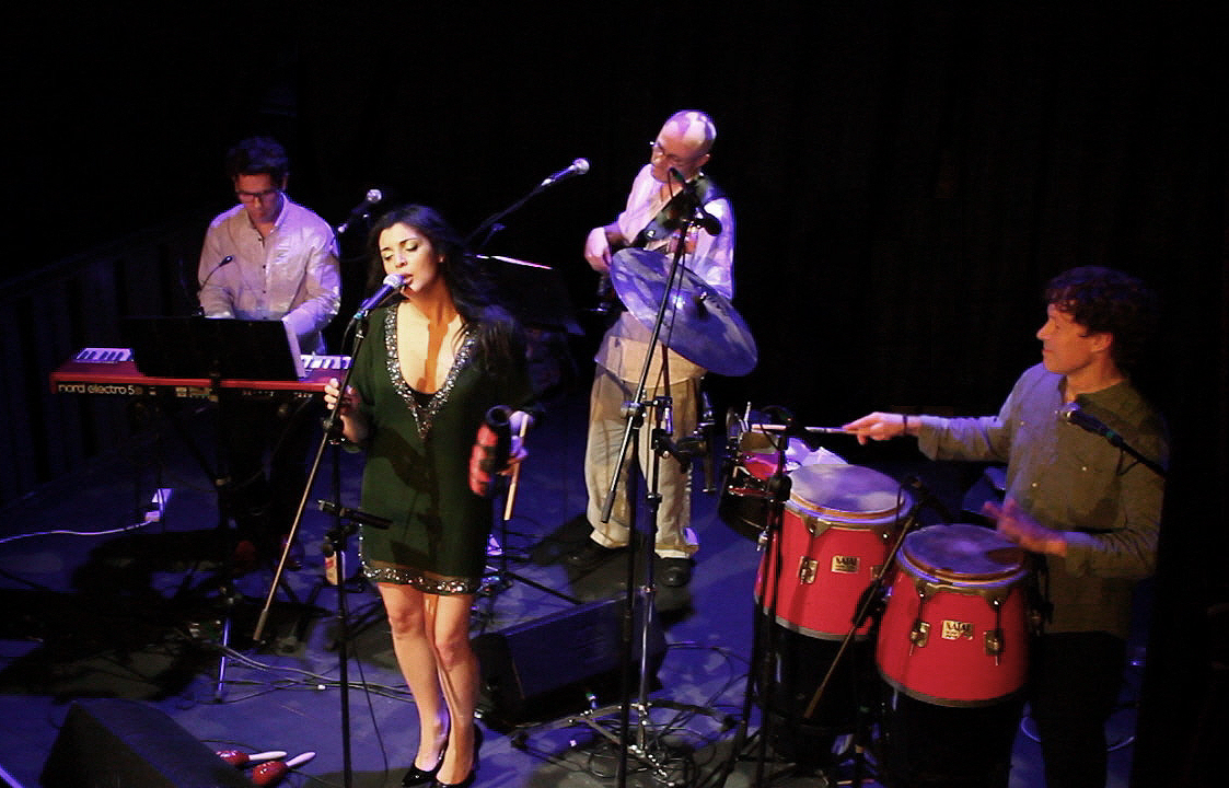Promo Sonido Latino Latin, Salsa or Cuban Band London