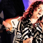 Promo Sophie and the Exciters Soul Band Northamptonshire