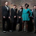 Promo Soulisphere Soul Band Surrey