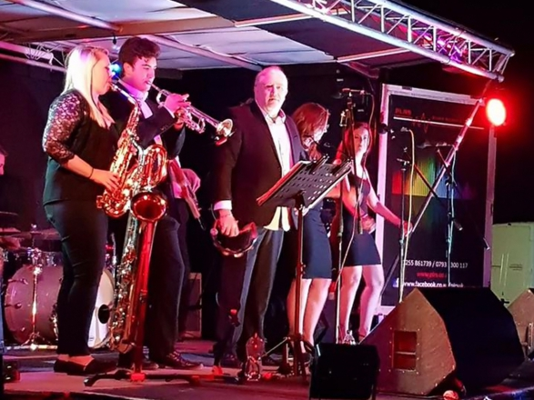 Promo (The Commitments) Sound of the Commitments Commitments Tribute Band Essex