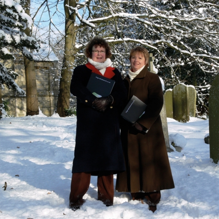 Promo Southern Funeral Singers Funeral Singers Hampshire