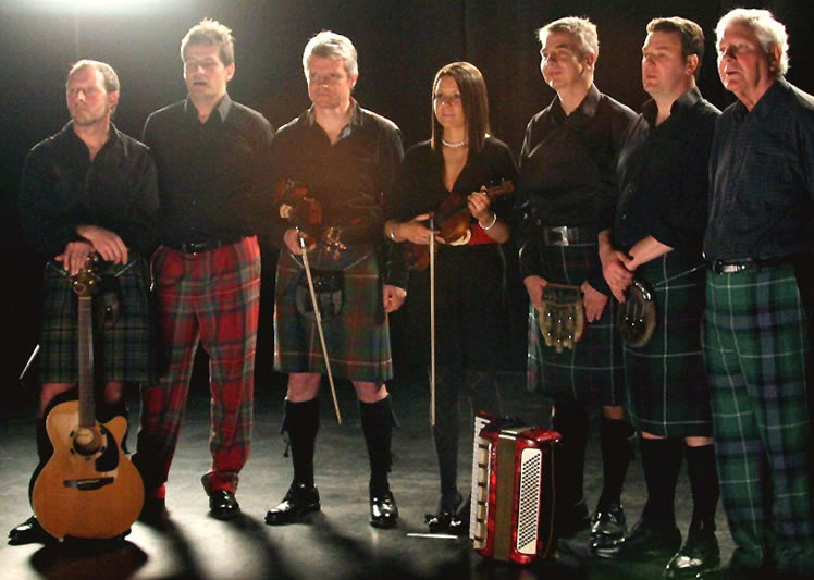 Promo Spootiskerry Ceilidh Band Ceilidh Band Perthshire