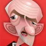 Promo Spot On Caricatures Caricaturist Leicestershire