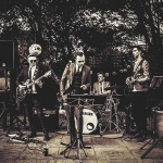 Promo Stardust Swing Soul and Pop Band East Sussex