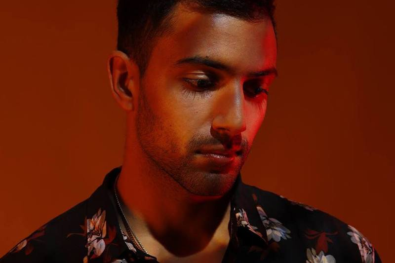 Promo Stefan Singer / Pianist Kent
