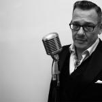 Promo Steve Mac Sings Swing & Rat Pack Band Buckinghamshire