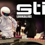 Promo The Stig Lookalike Lookalike West Midlands