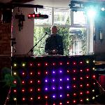 Promo Stuart H Wedding DJ South Yorkshire