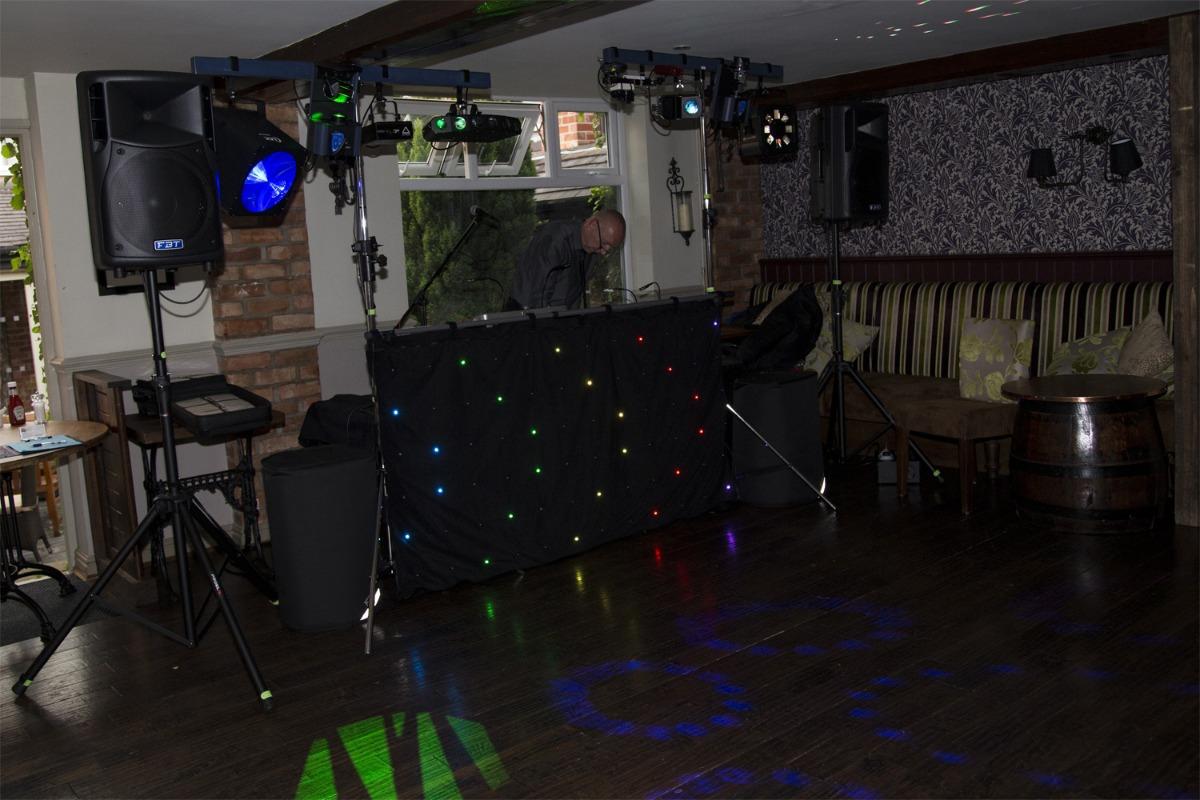Promo Stuart H Wedding DJ Birmingham, West Midlands
