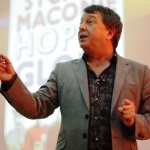 Promo Stuart Maconie Guest Speaker London