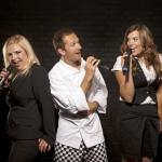 Promo Superstar Waiters Singing Waiters Surrey