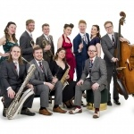Promo Swing Central Jazz and Swing Big Band London