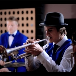 Promo Swing Stars Rat Pack and Swing Band Maidstone, Kent