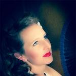 Promo Swing Vixen Solo Vintage Swing Singer High Wycombe, Buckinghamshire