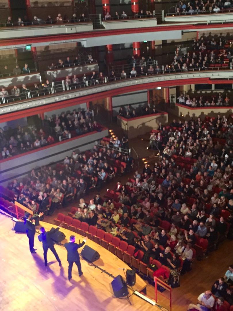 Promo (Rat Pack) The Rat Pack Swinging Live Rat Pack Tribute Act Essex