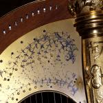 Promo ACF Harp (Harpist) Harpist Hampshire