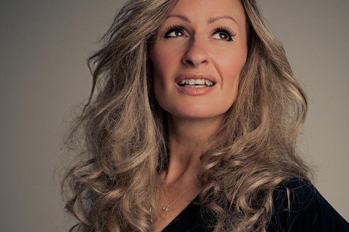 Promo Take One Jazz Vocalist Staffordshire
