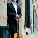 Promo Henry Robinson Classical Guitarist Cardiff, Glamorgan