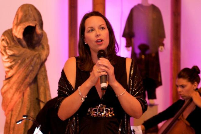 Promo The Soprano Singer Female Solo Soprano Singer London
