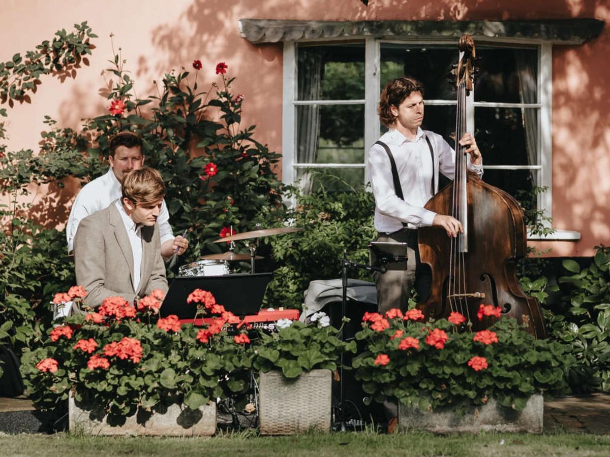 Promo The 101 Trio Instrumental Jazz Trio Surrey