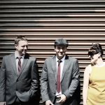 Promo The 45s Function Band Manchester, Lancashire