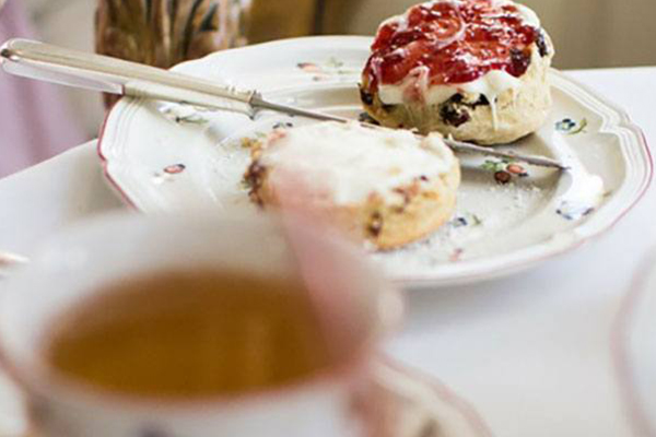 Promo The Afternoon Tea Parlour Food & Drink Supplier Berkshire