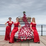 Promo The Barronelli Sisters  Merseyside