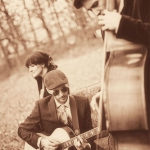 Promo The Rodeos Duo Vintage Acoustic Duo Cheshire