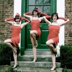 Promo The Belle Beauties  Buckinghamshire