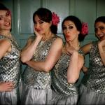Promo The Belle Beauties Showgirls Buckinghamshire