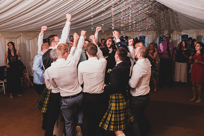 Promo The Celtic Folkers Ceilidh Band Cornwall