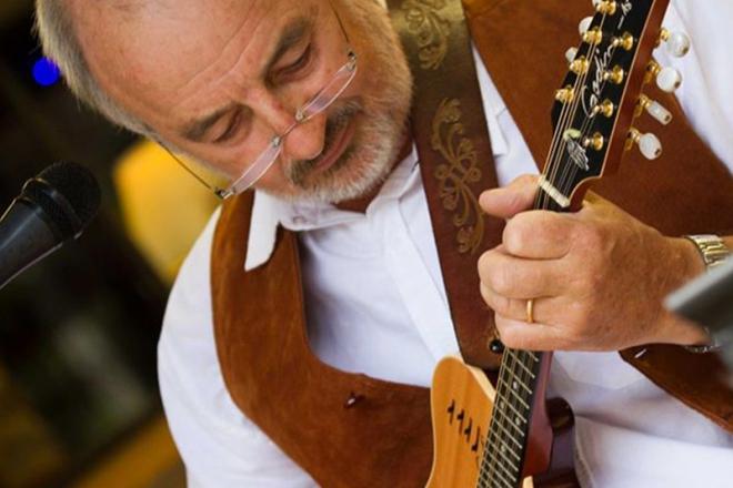 Promo The Celtic Mandolin Man Traditional Folk Musician Suffolk