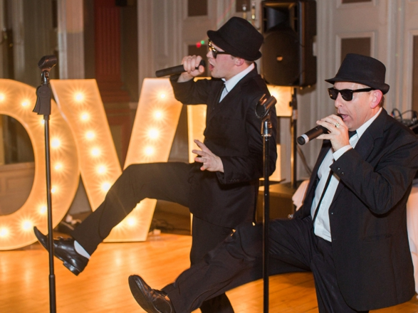 Promo (Blues Brothers) The Complete Blues Brothers Blues Brothers Tribute Act West Midlands