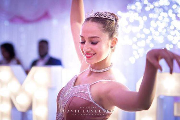 Promo The Cygnets Dancer London
