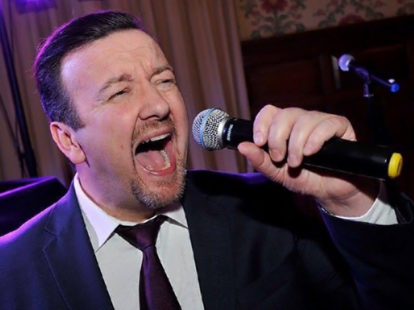 Promo The David Brent Tribute Band Tribute Act Nottinghamshire
