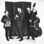Promo The Dixieland Band Dixieland Trio London