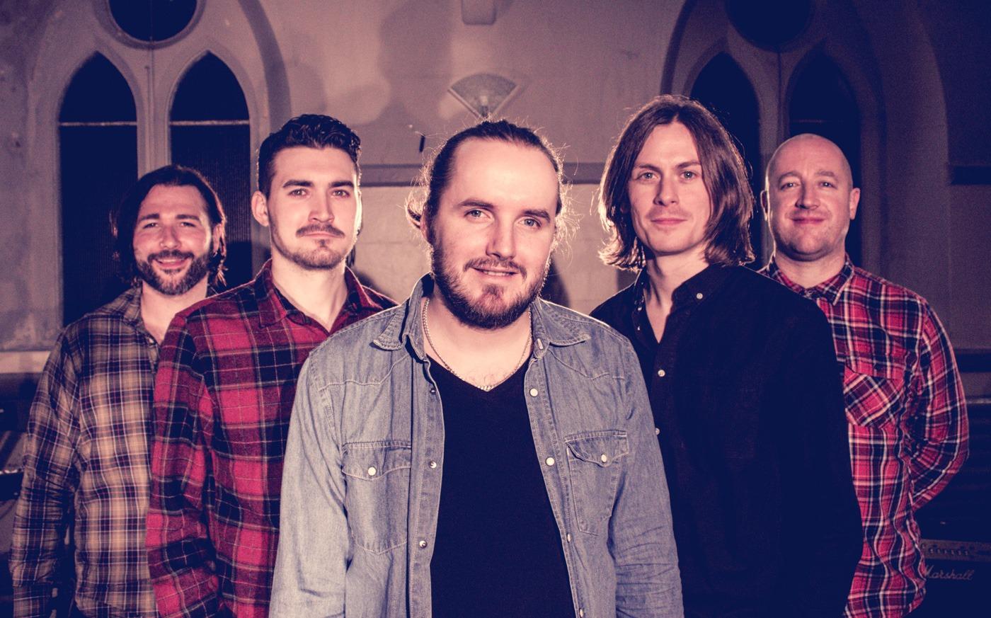 Promo Hijack Function Band Somerset