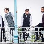 Promo The Earls Of Swing  Kent