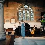 Promo The Ella Ensemble Acoustic Band London