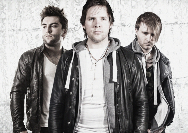 Promo The Escape Rock and Pop Trio Hertfordshire