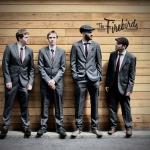 Promo The Firebirds Quirky Cool Vintage Band London