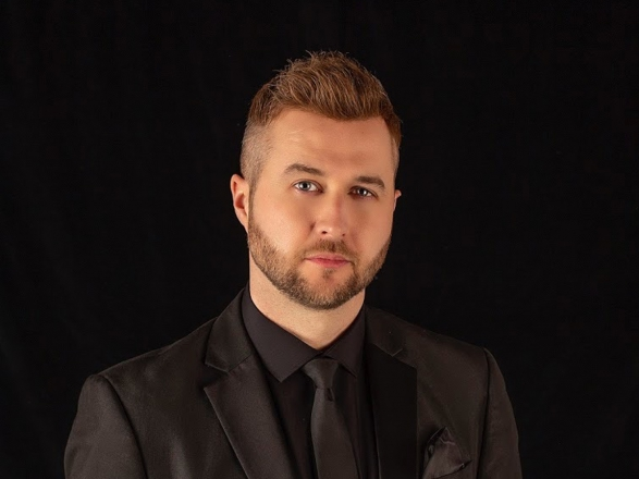 Promo The Gary Barlow Tribute Show  West Yorkshire