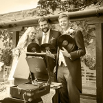 Promo The Gramophone DJ Wedding DJ Stratford Upon Avon
