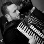 Promo The Haggis Chasers Ceilidh Band Kinross-shire, Scotland