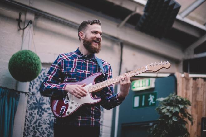 Promo The Harmonics Function Band West Midlands