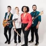 Promo The High Notes Function Band Croydon, London