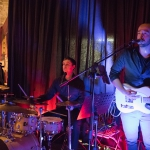 Promo The High Rollers Rock, Pop and RnB Band Guildford, Surrey