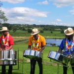 Promo The Island Boys Steel Band  Manchester, Lancashire